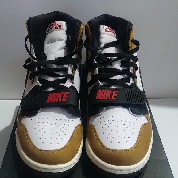 Nike Other - Air Jordan Legacy 312 Rookie Of The Year